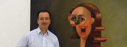 Таир Алиев, Нью Йорк, 2006 год